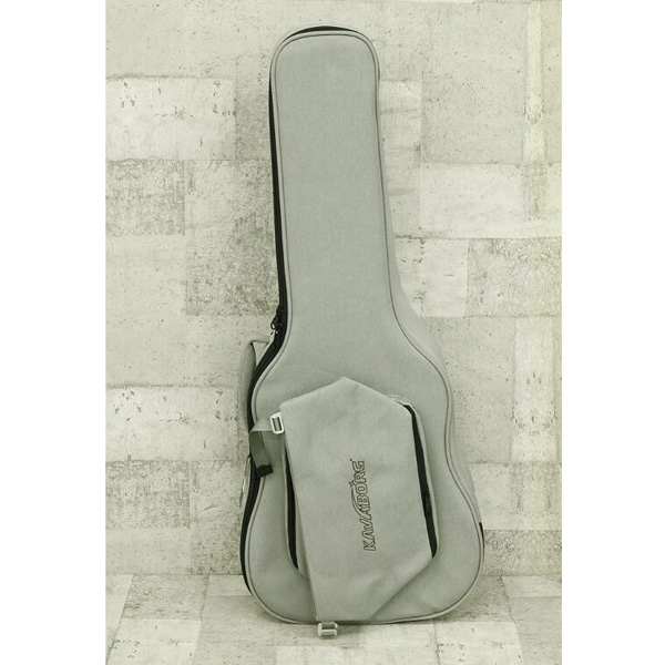Kavaborg(カヴァボーグ) / Fashion Guitar and Bass Bag for Acoustic Guitar - アコースティックギター用ギグバッグ -