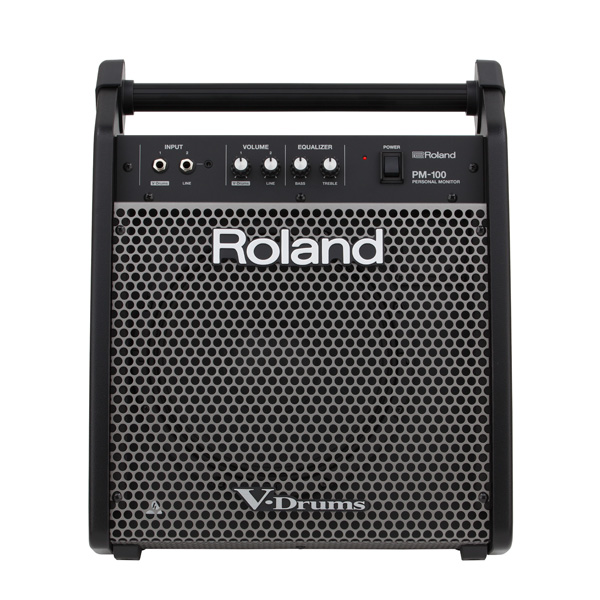 Roland(ローランド) / PM-100 (V-Drumsに最適なパーソナル・モニター 80W)