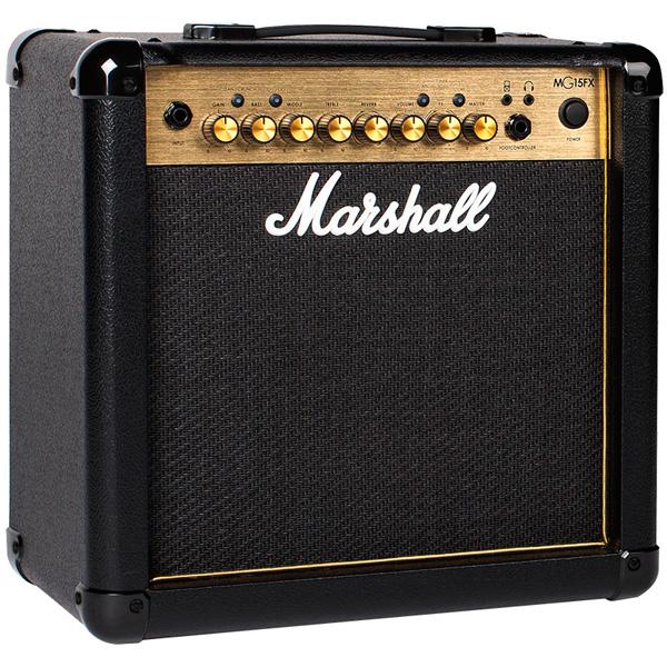 Marshall(マーシャル) / MG15FX - 15W ギターアンプ -