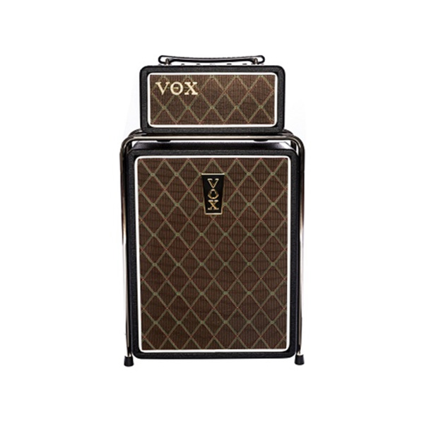 VOX / MINI SUPERBEETLE (MSB25) Nutube搭載 ミニ・スタックアンプ / ギターアンプ 【ヴォックス】