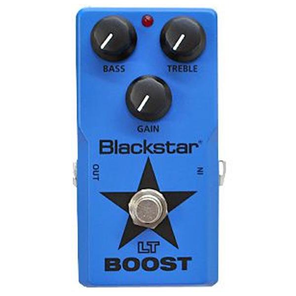 【緊急告知 12/19~26限定エントリ―P7倍】Blackstar(ブラックスター) / LT BOOST - ブースター - 《ギターエフェクター》