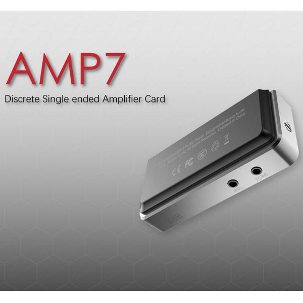 DX220 / DX200 / DX150 専用 アンプモジュール iBasso Audio AMP7 アンプモジュール 【DX200 / DX150 専用】 国内正規品 アイバッソ オーディオ