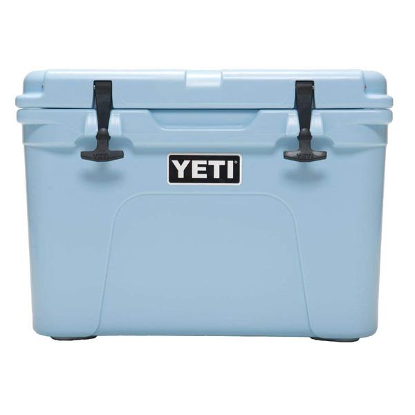 YETI COOLERS / Tundra (タンドラ) 35 Cooler (Ice Blue) クーラーボックス イエティクーラーズ 直輸入品