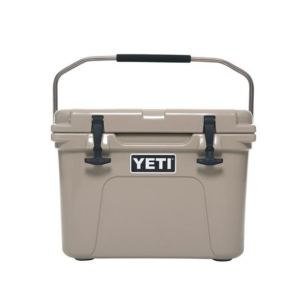 YETI COOLERS / Roadie (ローディ) 20 Cooler (Desert Tan) クーラーボックス イエティクーラーズ 直輸入品