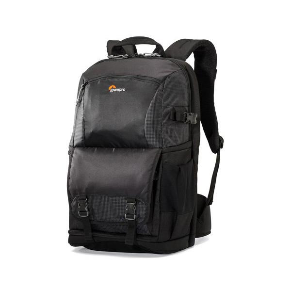 Lowepro Fastpack BP 250 AW II (Black) カメラバッグ 直輸入品 ロープロ