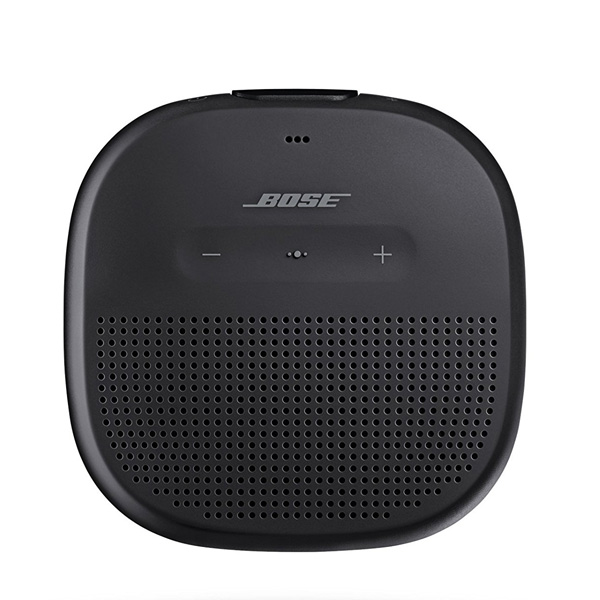 Bose ボーズ SoundLink Micro Bluetooth speaker (Black) Bluetooth対応ワイヤレススピーカー 直輸入品