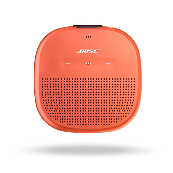 Bose ボーズ SoundLink Micro Bluetooth speaker (Bright Orange) Bluetooth対応ワイヤレススピーカー 直輸入品