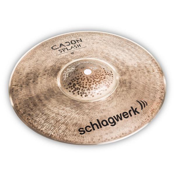 Schlagwerk(シュラグヴェルク) / SR-CS10 [Cajon Splash 10