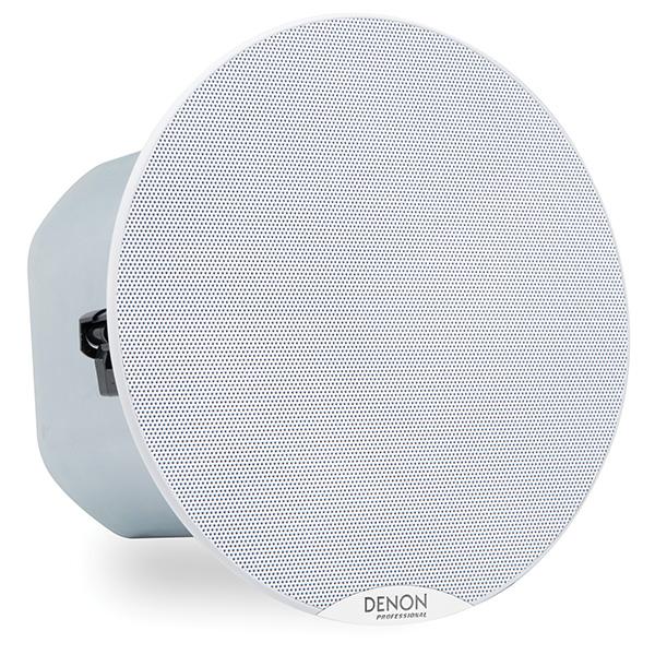 Denon(デノン) / DN-106S - 6.5インチ 商業用・天井埋め込み型スピーカー 《耐火設計》 -