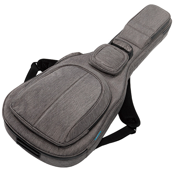 Ibanez(アイバニーズ) / IGB924-GY POWERPAD ULTRA Gig Bag エレキギター用ギグバッグ 撥水・防水 SPOTカラー