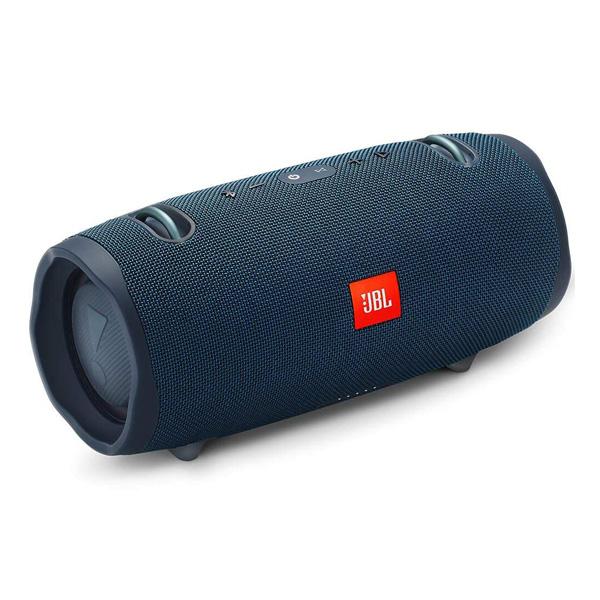 JBLXtreme 2 (BLUE) IPX7防水 Bluetooth対応 ワイヤレススピーカー ジェービーエル 直輸入品