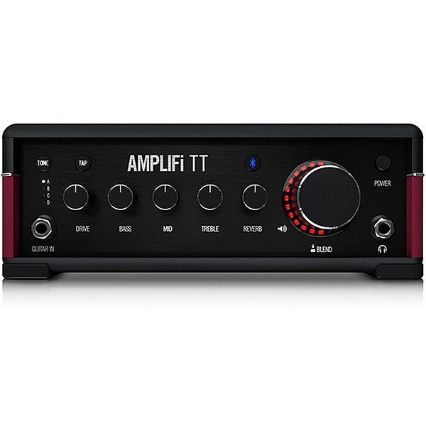 LINE6(ラインシックス) / AMPLIFi TT - マルチエフェクター テーブルトップ・マルチエフェクト -