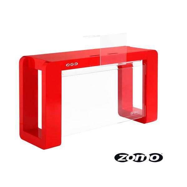 Zomo(ゾモ) / Deck Stand Berlin MK2 LTD RED - 全世界10台限定 DJテーブル - 《組立式》