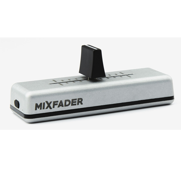 Mixfader (EDJ-MIXFADER) (EDJ-MIXFADER) Mixfader 直輸入品 世界初のワイヤレスポータブルフェーダー 直輸入品, ミワチョウ:18de773b --- sunward.msk.ru