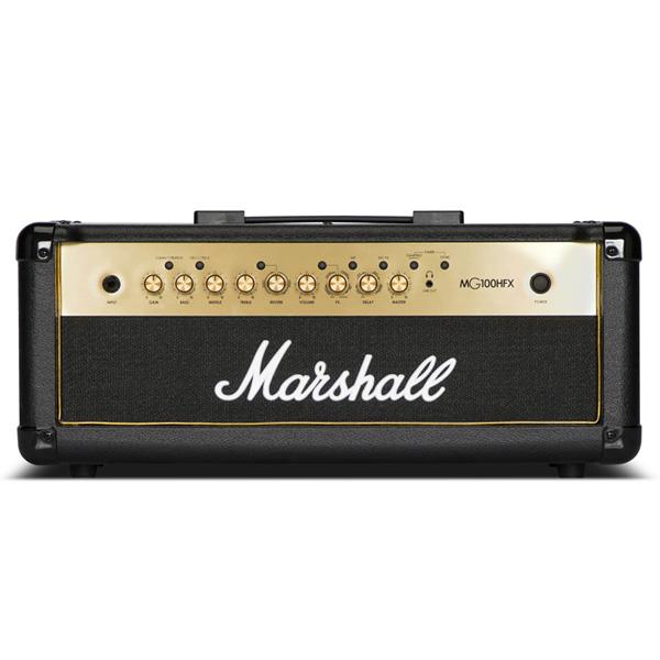 1大特典付 Marshall(マーシャル) / MG100HFX - 100W ギターアンプ アンプヘッド - 【OAタッププレゼント!】