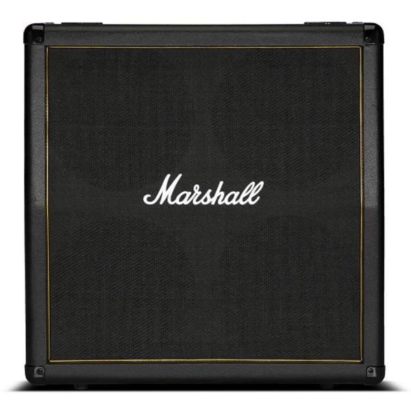 1大特典付 Marshall(マーシャル) / MG412A - 120W ギターキャビネット - 【OAタッププレゼント!】