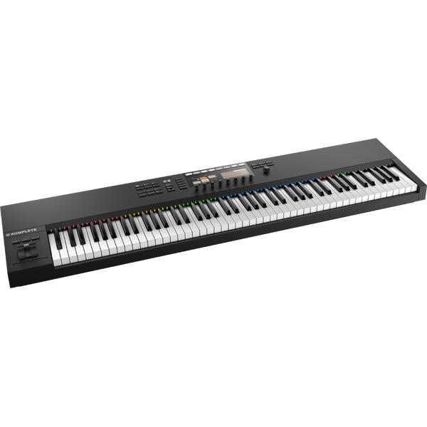 KOMPLETE KONTROL S88 MK2 / Native Instruments(ネイティブインストゥルメンツ) - MIDIキーボード88鍵 -【次回納期未定】