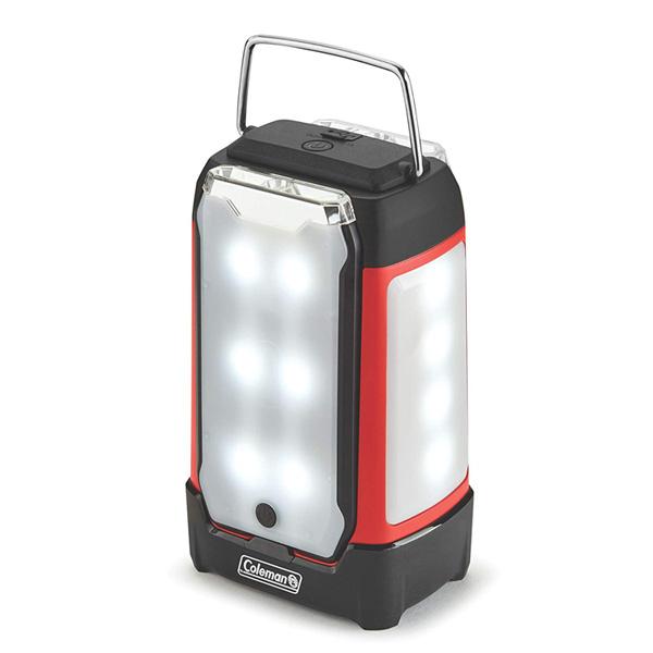 Coleman コールマン 2マルチパネルランタン 2 Multi-Panel LED Lantern IPX4防水仕様 2000033255 直輸入品