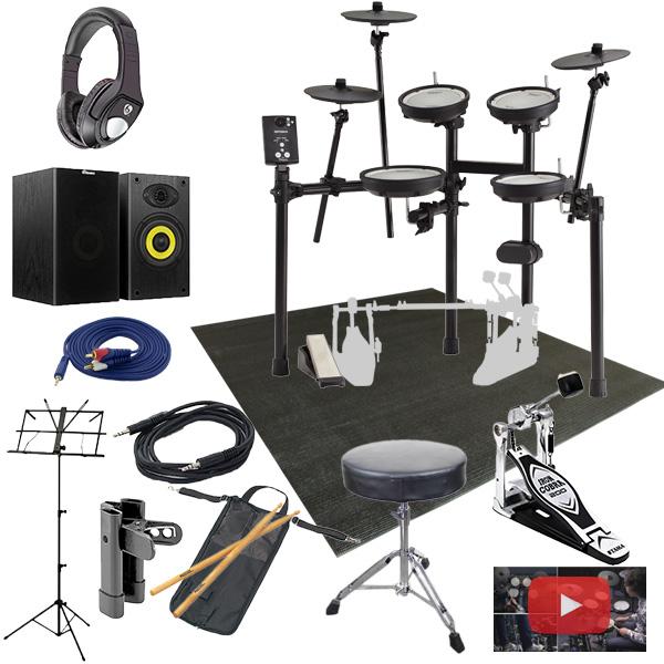 【スピーカーセット】Roland(ローランド) / TD-1DMK [TD-1 Double Mesh Kit] 電子ドラム Vドラム エレドラ