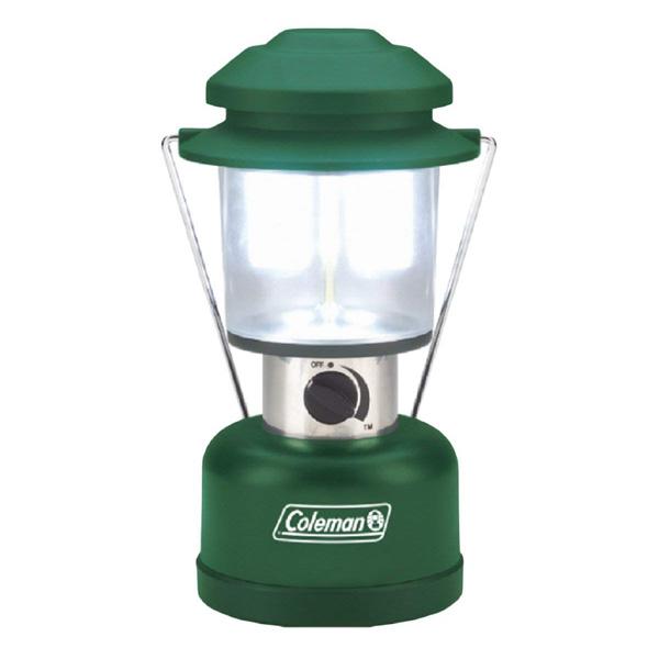 【緊急告知 12/19~26限定エントリ―P7倍】Coleman / Twin LED Lantern ランタン 直輸入品 コールマン