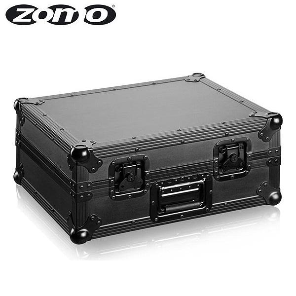ターンテーブル用フライトケース Zomo / Flightcase T-2 NSE 【ターンテーブル1台収納可能】 ゾモ DJフライトケース