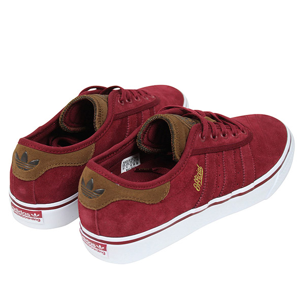 best service a5ebf b5c41 I play adidas skateboarding X Official Adidas ADI-EASE PREMIERE ADV men  sneakers BURGUNDYBROWN and sell shoes SB B72597 Rakuten for the brown  suede ...