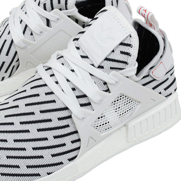 size 40 f8d5a f99be Shoes BB2911 Rakuten mail order for the adidas Adidas NMD XR1 PRIME KNIT men  sneakers WHITE BLACK white black N M D prime knit originals boost YEEZY  running ...