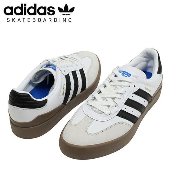 save off a40ea 37f47 Shoes SB BB8449 Rakuten mail order for the adidas skateboarding Adidas  BUSENITZ VULC RX men sneakers WHITEBLACK ブセニッツホワイトブラック SAMBA sun ...