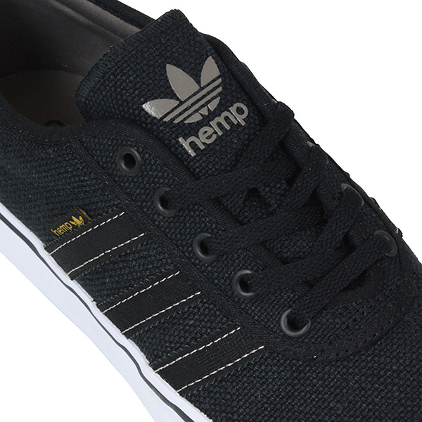 hemp adidas shoes
