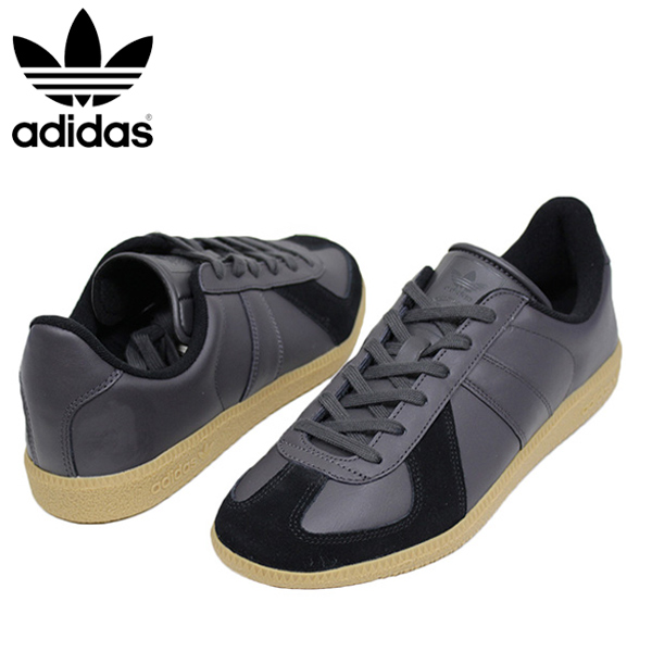 d21ef1e5ae27 Shoes BZ0580 Rakuten mail order for the adidas Adidas BW ARMY men sneakers  BLACK GUM black jar man trainer military forces thing Germany forces  vintage ...