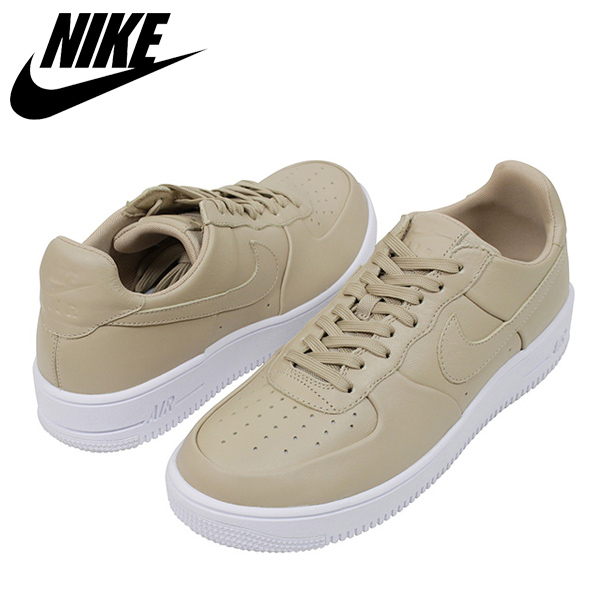 Leather Shoes Nike