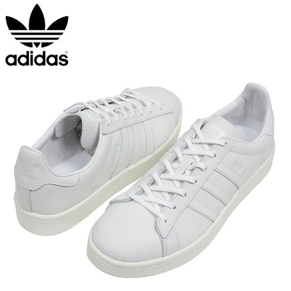 miami records | Rakuten Global Market: adidas Adidas CAMPUS 80S men sneakers  [ALL WHITE] campus vintage France white nubuck leather shoes genuine  leather ...