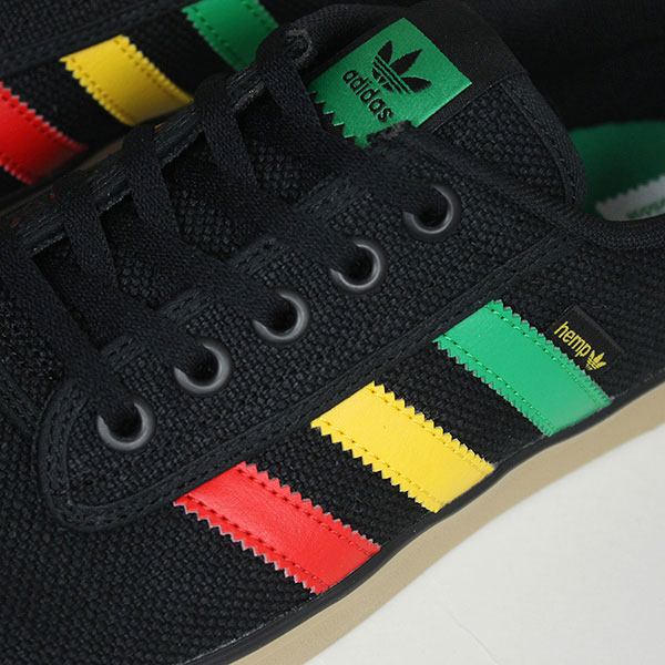 hemp adidas shoes