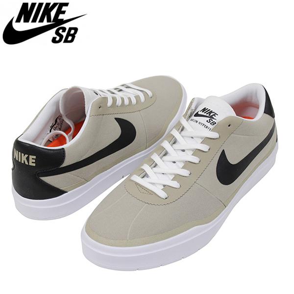 2f2f4d76accf4 miami records: NIKE SB Nike BRUIN HYPERFEEL CANVAS men sneakers ...