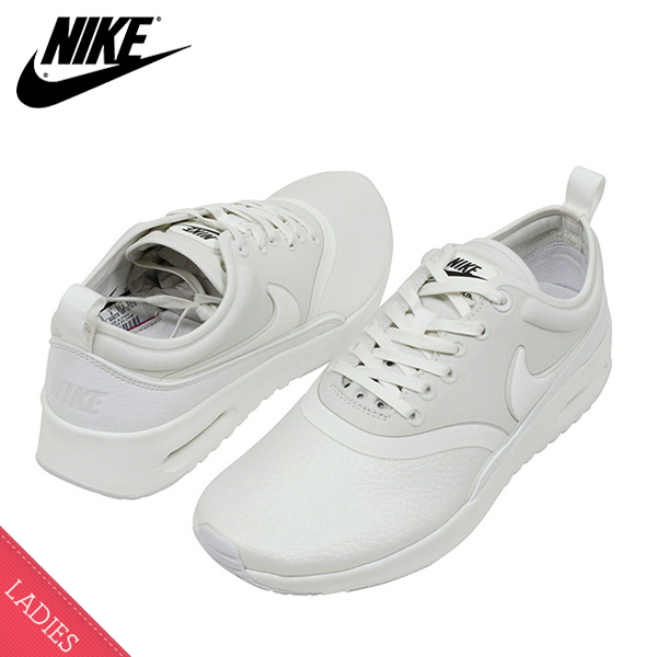 a8e4a7e32890 miami records  NIKE Nike WMNS AIR MAX THEA ULTRA PREMIUM Lady s ...
