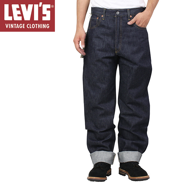 a88474370c9bc6 miami records: Levi's Vintage Clothing 501 XX 1955 MODEL paper patch  [RIGID] Levi's vintage closing LVC 50155-0116 men's Indigo rigid raw denim  jeans blue ...