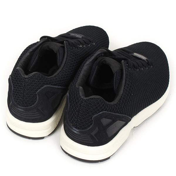 adidas Originals ZX FLUX Sneaker low black Zalando.de
