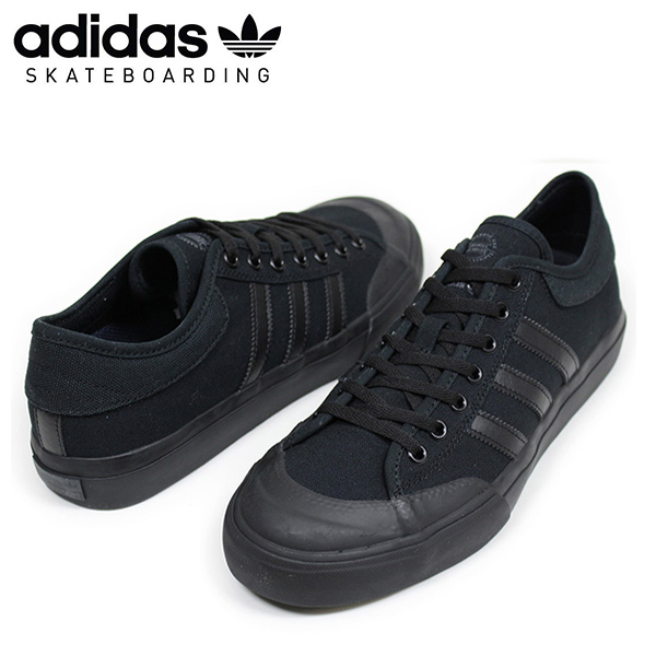 all black adidas matchcourt off 54