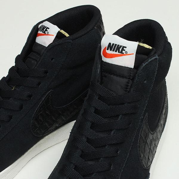 Nike Blazer Mid Chaussures Hommes ChuTWb