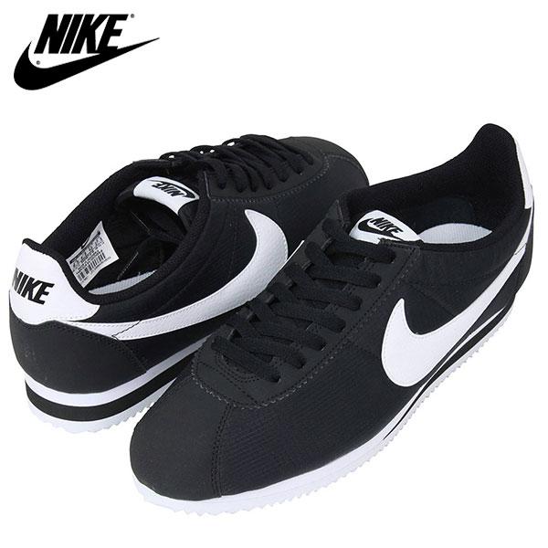 Nike Mens Cortez Classic Sneaker