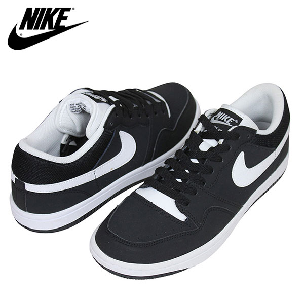 super popular 6b4f7 fef2c NIKE Nike COURT FORCE LOW BLACK is.