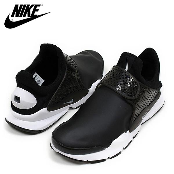 63c4301d34fe It is NIKE Nike SOCK DART SE men sneakers  BLACK .