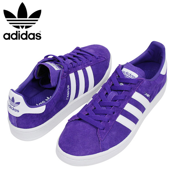 4e5cbe5d0eab miami records  adidas Adidas CAMPUS SUEDE men sneakers  PURPLE  campus purple  purple suede leather shoes vintage genuine leather BZ0075 Rakuten mail  order ...