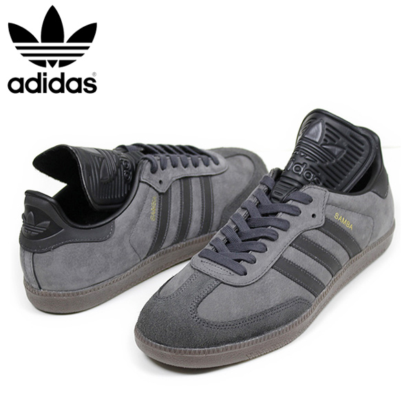 adidas SAMBA OG LEATHER SNEAKERS DjWrR63G