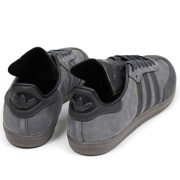 b5559b74fa7 canada adidas samba white gum black his trainers afb9c 5ee64  best shoes  bz0227 rakuten mail order for the adidas adidas samba classic og men sneakers  black