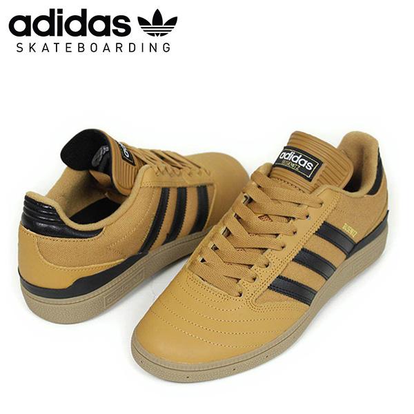 big sale dcf49 664b4 miami records Shoes F37870 Rakuten mail order for the adidas skateboarding  Adidas BUSENITZ PRO men sneakers TANBLACK レザーキャンバスタンブラック ...