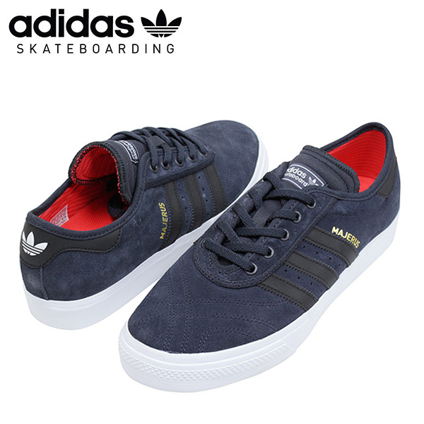 huge discount 0491c 1ab3e Shoes SB BB8506 Rakuten mail order for the adidas skateboarding Adidas  ADI-EASE PREMIERE ADV ALEC MAJERUS men sneakers DARK NAVY ネイビースケートボード ...