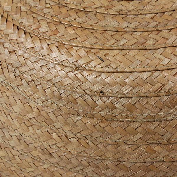 NEW YORK HAT 뉴욕 모자 Coconut Derby 스트로 햇 [COCONUT] 코코넛 더비 맨 즈 레이디스 더비 모자 모자 # 2136 (세련 된 캐주얼 바다 모자 모자 밀 짚 멋진 모자 30 대 40 대 코가 생일 선물 크리스마스 남녀 공통)
