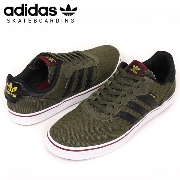 adidas originals men's copa vulc leather sneakers
