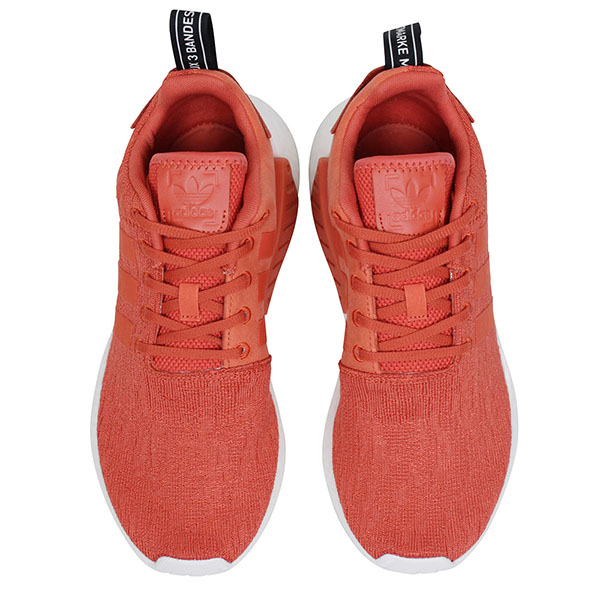 2a3fbcd11d9 Shoes BY9915 Rakuten mail order for the adidas Adidas NMD R2 men sneakers   RED  red N M D originals boost YEEZY running shoes man